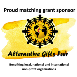 Alternative Gifts Fair