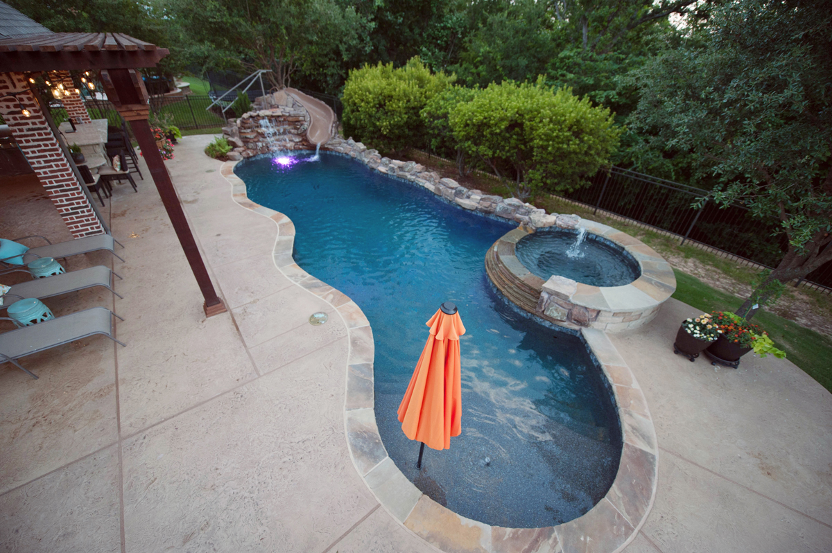 The Pros and Cons of Pool Ownership - Gohlke Pools